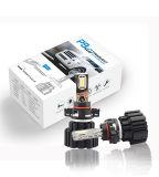 Nuevo 2018 9006 9004 9007 H1 de alta potencia LED Coche faro