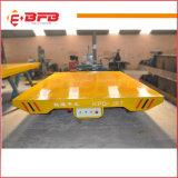 Kpds-6t elektrische Bahnübergangsblockwagen-Laufkatze