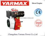 serie refrescada aire del motor diesel 186f