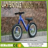 中国Whoelsaleの子供のバランスの自転車の子供の歩くバイク