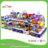 Venda de equipamentos de playground coberto para Shopping Mall