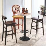 Bistrot di legno Tables e Bar Stools (SP-CT707) di Furniture Used