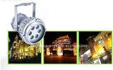 6W Waterdichte LEIDENE van het Aluminium van Epistar Schijnwerper met 2 Jaar van de Garantie
