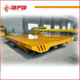 Carrello ferroviario elettrico del carrello ferroviario di trasferimento di Kpds-6t