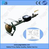 O IPX3/4 Bico Pulverizador Equipado com debitómetro Digital