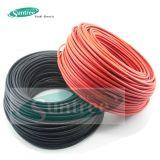 Elektrischer PV-Gleichstrom Solar Cable 6mm2