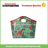 Impression Floral Simple PVC Fashion Shipping Sac à main Tote 2016