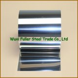 N02201/Ni201 Nickel Alloy Coil para Chemical Use