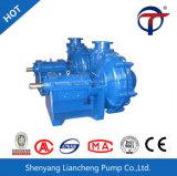 Haute résistance à la température de la pompe de boues/bons/boue de la pompe de la pompe centrifuge