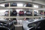 Пятиуровневая автоматизированная паркуя система с Ce