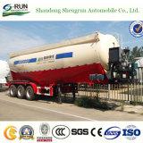 Shengrun 3 As 50 Ton van de Tank van het BulkPoeder/de Tank van het Cement