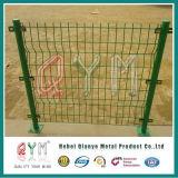 L'Qym-Alto doppio di qualità circonda il recinto di filo metallico con il prezzo più basso