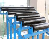 Dia. Высокомарочный стальной ролик 133 для ленточного транспортера