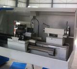 Semi Automatic Lathes Pneumatic Chuck CNC Lathe (CK6150A)