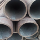 A106gr. Kohlenstoffstahl-Rohr-Rohstoff-Lieferant der b-Frau-Seamless
