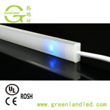 Haut lumineux de 3 ans de garantie SMD LED 12V 24V Touch Strip Light