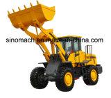 De Lader Gz936 van het Wiel van de Machines van de Bouw van Sinomach de Chinese Lader van 3 Ton voor Verkoop