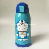 Gute QualitätsEdelstahlthermos-Kind-Trinkwasser-Flasche