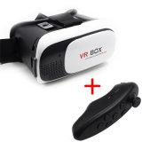 Gläser der Realität-3D mit Bluetooth Station-Controller