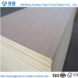 E0/E1 Grade Melamine Paper Laminated Plywood Sheet