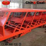 Novo Tipo de vagão de passageiros da inclinação da Série Xrc para minas