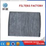 Auto Filter Van uitstekende kwaliteit van de Lucht van de Cabine van de Auto van de Levering van de Fabrikanten van de Filter 1709013 voor Doorwaadbare plaats c-Maximum Focu