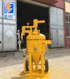 dB150 Portable Free Shiping Wet Sand Blaster/Dustless Blasting Machine Toilets Sand Blaster