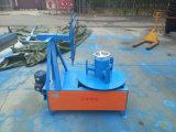خرزة سلك فرّازة آلة إطار يزيل سلك آلة
