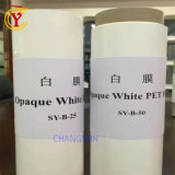 Revestimento UV de tereftalato de polietileno