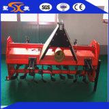 Cultivador rotatorio agrícola del Ce del Pto del estándar europeo/de la granja pesado aprobado conducido rectángulo lateral (1GLN-85,1GLN-125,1GLN-140,1GLN-150,1GLN-160,1GLN-180,1GLN-200)