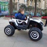 RC Bébé jouet électrique exploité Kids SUV Quatre moteur de voiture