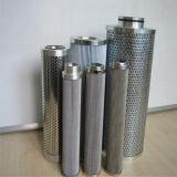 Cilinder van de Filter van de Kaars van de Olie van /Pleated van het roestvrij staal de Metaal de het Gesinterde/Element van de Filter/Patroon van de Filter
