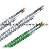 UL 1569 стандартный кабель медный проводник полихлорвиниловая оболочка солнечных лучей устойчив негорючий кабель