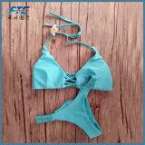 Swimwear Handmade del costume da bagno del bikini di modo di nuovo disegno