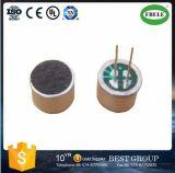 Microfone de condensador unidireccional de microfone unidireccional de condensador Microfone com condensador Electret