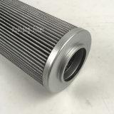 Multicapa Hydac alternativa material filtrante del filtro de aceite 0660d003a