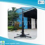 6m erhöhenaufsatz-Stadiums-Binder-Höhenruder-Aufsatz-System