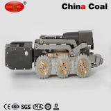 Drenar el sistema de la cámara de la robusteza de la correa eslabonada de la detección de la televisión de la tubería de la alcantarilla