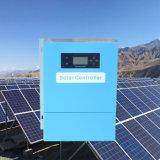Controlador do carregador de bateria do sistema do painel solar da fora-Grade