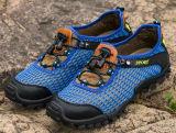 Outdoor calzado zapatillas de agua de la escalada senderismo zapatos para hombres y mujeres (844)