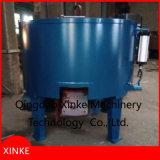 Moleta del mezclador de la arena de la alta calidad, mezclador verde intensivo de la arena para el bastidor de la fundición