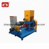 Máquinas amplamente utilizadas da extrusora do feijão de soja do farelo de arroz do milho