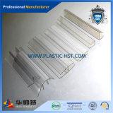 Прозрачное соединение листа поликарбоната разъемов PC