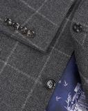 Куртка костюма шерстей отдыха способа оптовых людей самой последней проверенная конструкцией