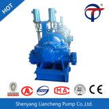 Fornitore lungo un asse spaccato della pompa della raffineria della pianta del sale ISO9001 e del Ce