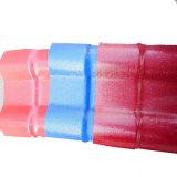 Résistance à la corrosion ASA La résine de PVC de Revêtement de matériaux de construction les tuiles de couverture