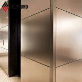 간판 광고를 위한 고품질 Acm 건축재료