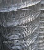 Comitato saldato della rete metallica