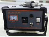 Handliches Art-Ultraschall-Schweißgerät für harten Plastik