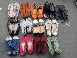 Moderne und haltbare verwendete Schuhe an angemessene Preise